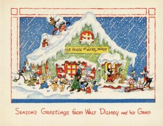 Trésors Disney : les courts métrages, créateurs & raretés des studios Disney - Page 6 193510