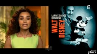 """(Emission) Grand Public - France 2 """"Walt Disney : la face cachée d'un génie"""" Ee10"""