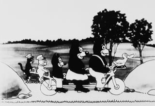Trésors Disney : les courts métrages, créateurs & raretés des studios Disney - Page 5 Goldie13