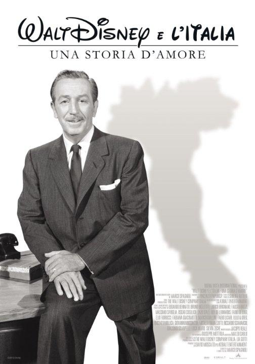 [Disney Italie] Walt Disney et l'Italie : Une Histoire d'Amour (2014) Illust11