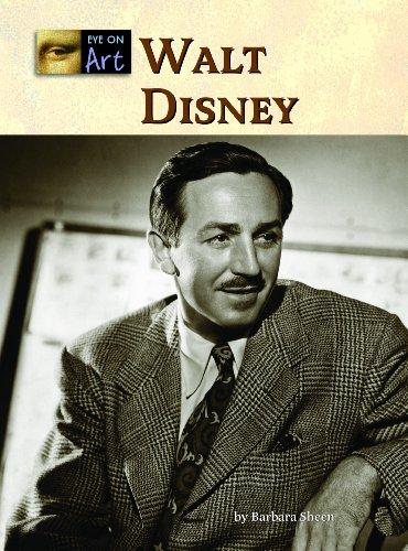 Trésors Disney : les courts métrages, créateurs & raretés des studios Disney - Page 6 Livre11
