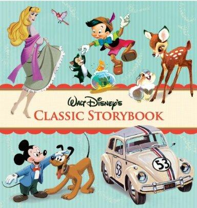 Trésors Disney : les courts métrages, créateurs & raretés des studios Disney - Page 6 Livre_10