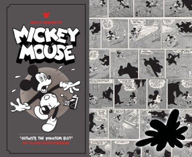 Trésors Disney : les courts métrages, créateurs & raretés des studios Disney - Page 6 Livre_12