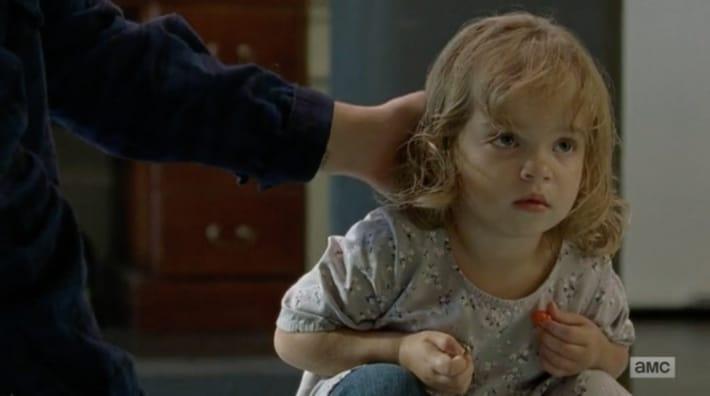 [Série TV] Walking Dead - Page 35 Judith10