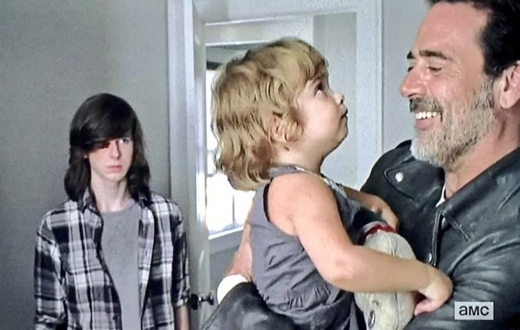 [Série TV] Walking Dead - Page 35 Judith11