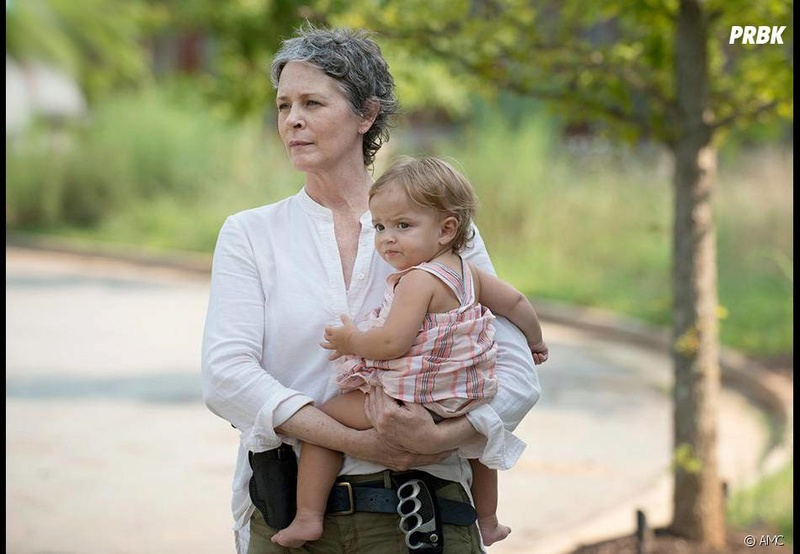 [Série TV] Walking Dead - Page 35 Judith12