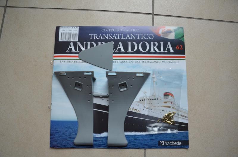Doria - Transatlantico Andrea Doria Hachette by Amati - Pagina 3 06210