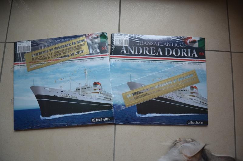 Doria - Transatlantico Andrea Doria Hachette by Amati - Pagina 3 Dsc_0010