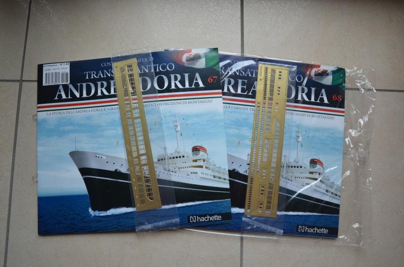 Doria - Transatlantico Andrea Doria Hachette by Amati - Pagina 3 Dsc_0011