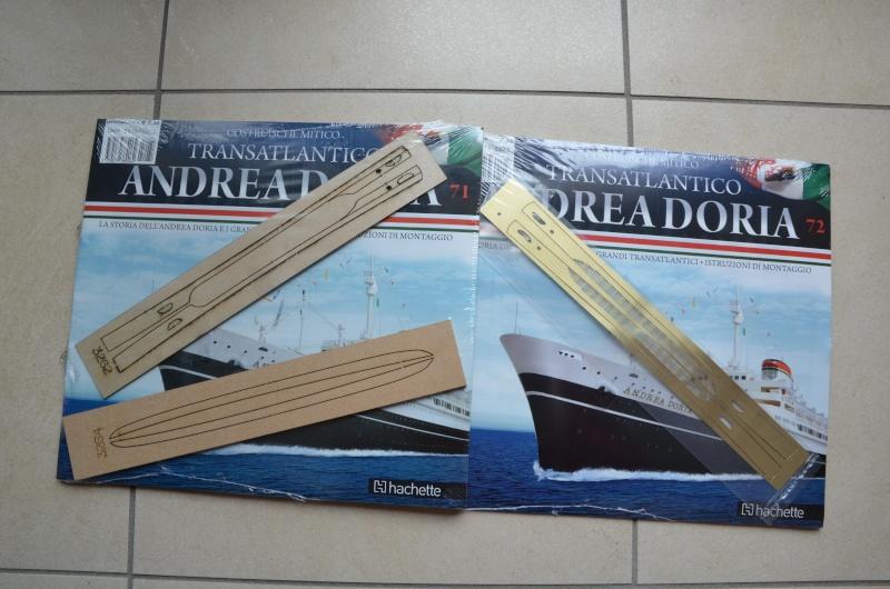 Doria - Transatlantico Andrea Doria Hachette by Amati - Pagina 3 Dsc_0013