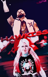 Hawkiss.