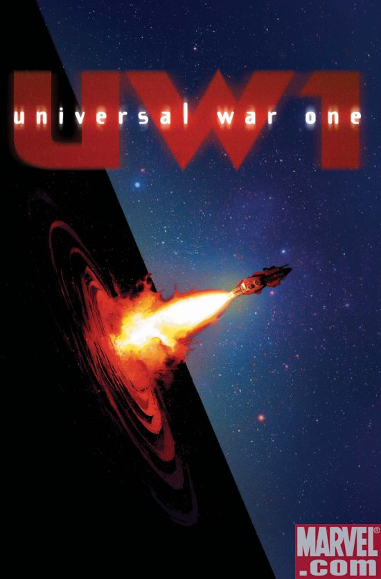 Universal War, de Denis Bajram 42198811