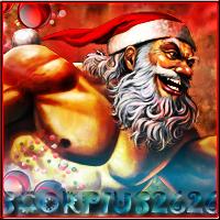 Elisez le plus joli avatar de Noël Avatar11