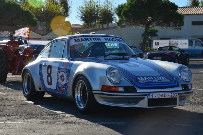 Porsche paradise 2013. 12 et 13 octobre a st trop ! - Page 2 910