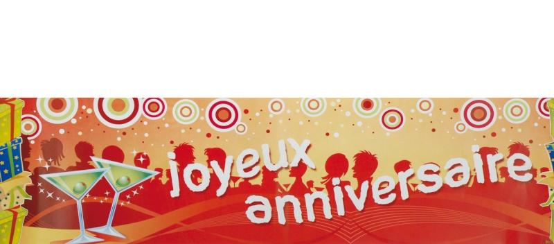 joyeux anniversaire Viollette 16 Bannie10