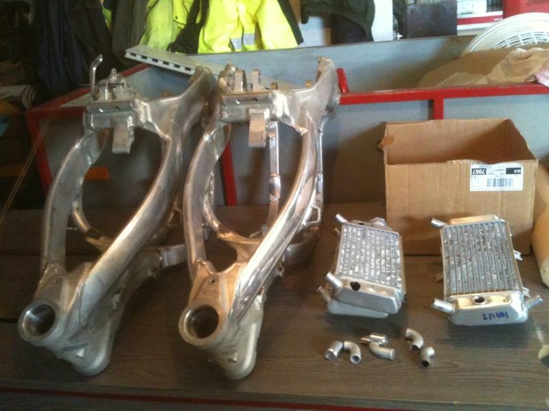 Soudure châssis 250CRF / moteur 500CR Img_2131