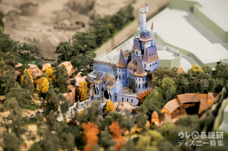 [Tokyo Disneyland] Nouvelles attractions à Toontown, Fantasyland et Tomorrowland (printemps 2020)  - Page 3 C8n5tm10