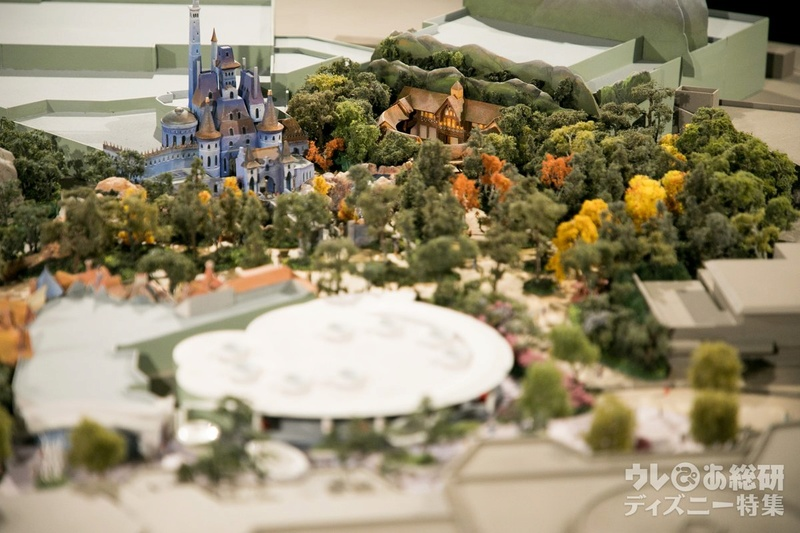 [Tokyo Disneyland] Nouvelles attractions à Toontown, Fantasyland et Tomorrowland (15 avril 2020)  - Page 3 C8n5wp10