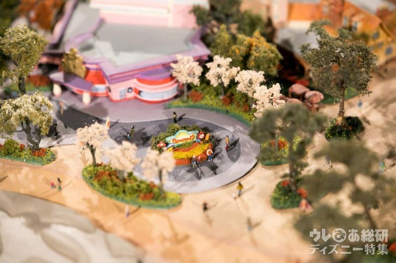 [Tokyo Disneyland] Nouvelles attractions à Toontown, Fantasyland et Tomorrowland (15 avril 2020)  - Page 3 C8n5z_10