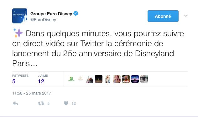 [Saison] 25ème Anniversaire de Disneyland Paris (jusqu'au 09 septembre 2018) - Page 4 Captur11