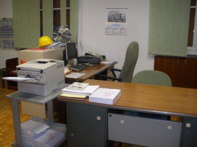 Bureau Responsable Matériel Roulant et Non Roulant 23522210