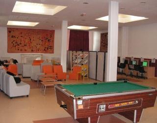 Salle de détente Bill11