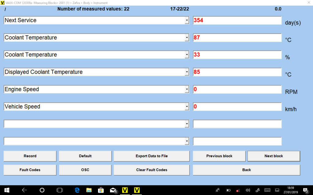 Zafira A Essence 1.8 tourne pas rond ou pas du tout ou tres bien. - Page 2 Tempeb10