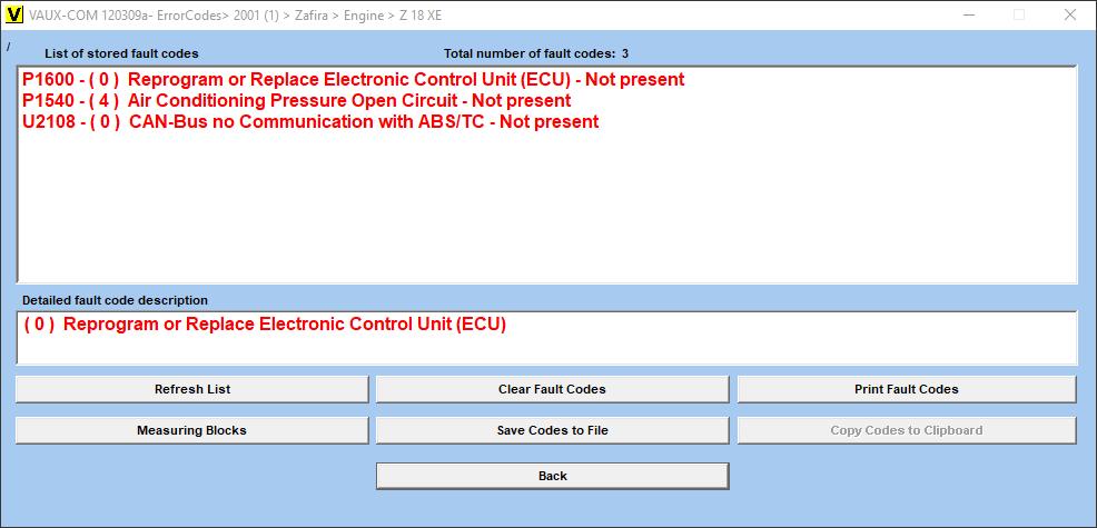 Zafira A Essence 1.8 tourne pas rond ou pas du tout ou tres bien. - Page 2 Zaf02010