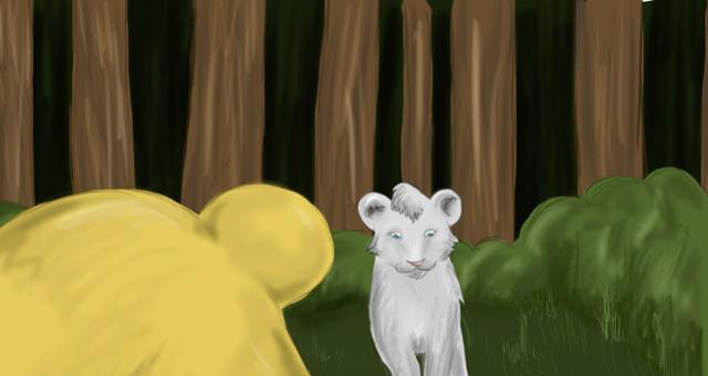 Azu und Akos' kleines Abenteuer: Ein illustriertes Kinderbuch Bild1210