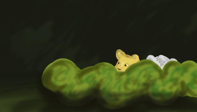 Azu und Akos' kleines Abenteuer: Ein illustriertes Kinderbuch Bild711