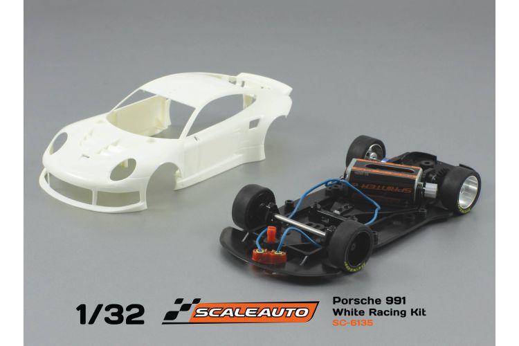Porsche 991 Scaleauto en Davic pour septembre 2017, annonce et achat groupé Sc613510