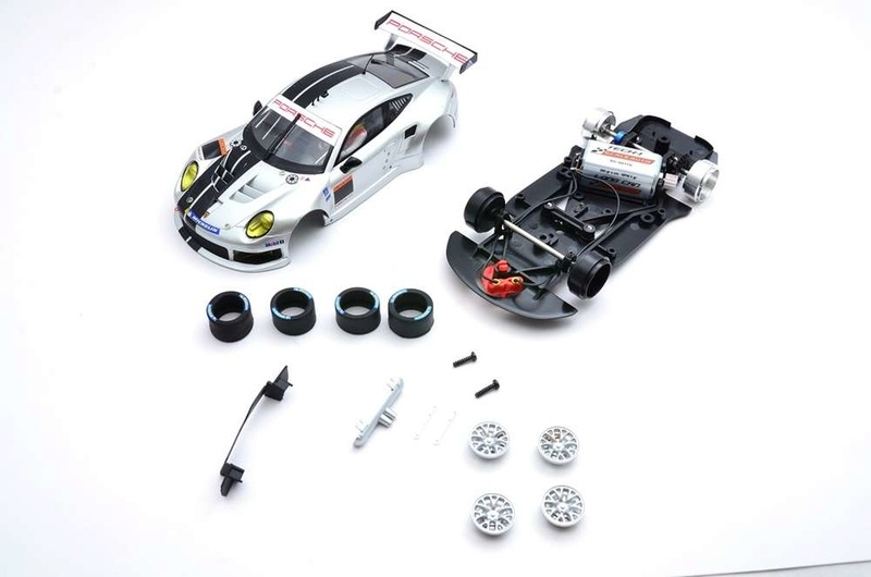 Porsche 991 Scaleauto en Davic pour septembre 2017, annonce et achat groupé Scalea10