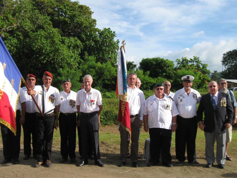 [Associations] Anciens Marins de Réserve de la Polynésie française - Page 11 Img_2611
