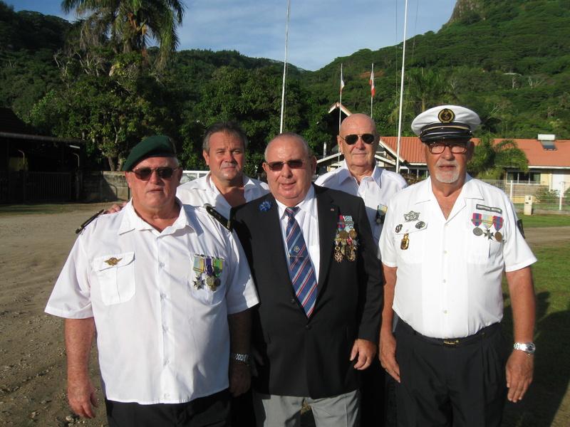 [Associations] Anciens Marins de Réserve de la Polynésie française - Page 11 Img_2612