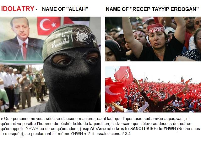 Alerte - idolatrie du president Erdogan Ok210