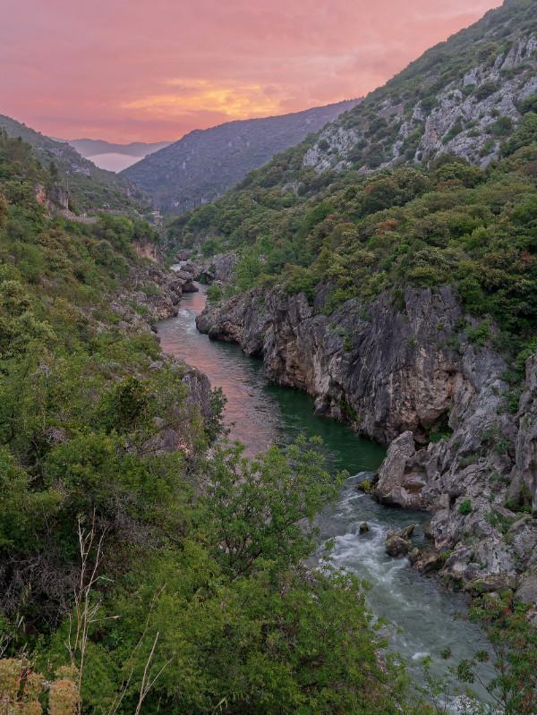 Gorges de l'Hérault Gorges10