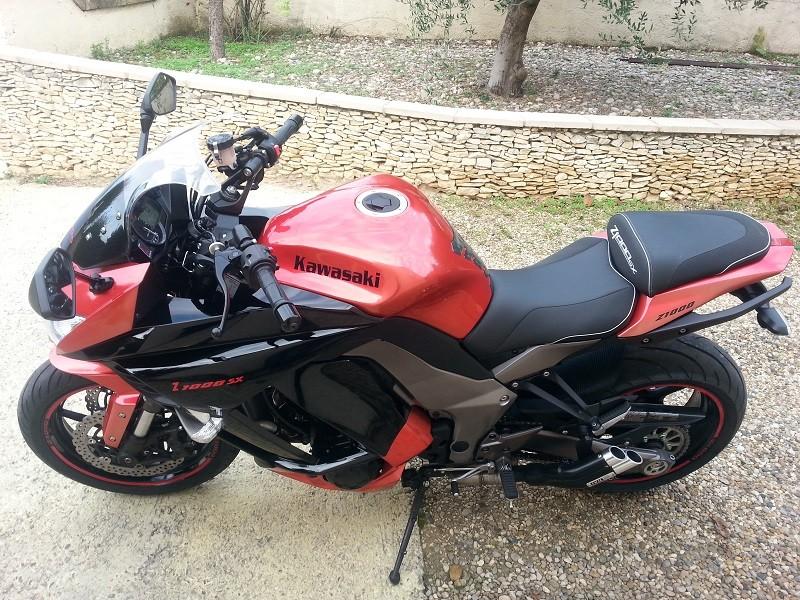 [VENDU] Z1000 SX Rouge 8500€  - Page 2 20131025