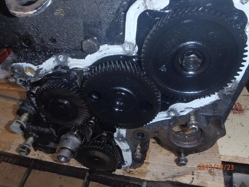 fiabilite de la transmission a chaine sur s2 Apa23014