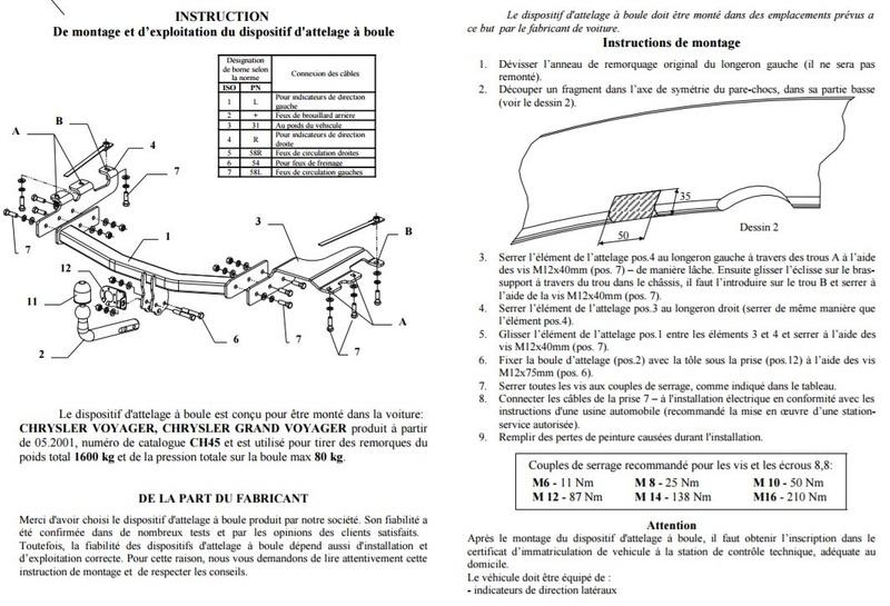 mon dodge grand caravan 3.3 v6 1993 - Page 5 Attela11