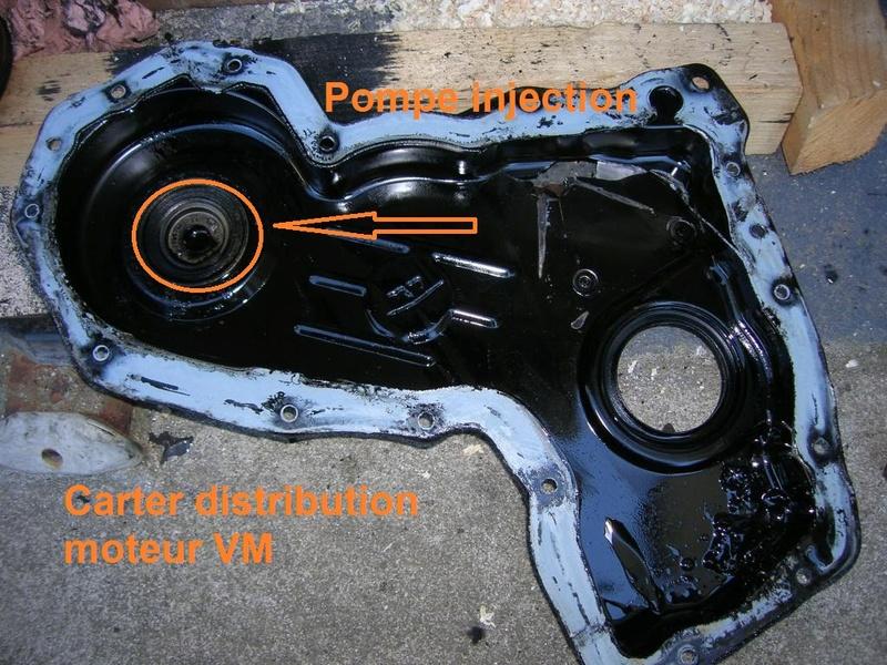 Extracteur pompe à injection S2 td Carter10