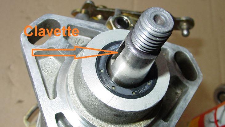 Extracteur pompe à injection S2 td Clavet10