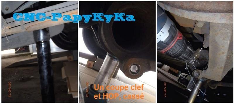 PapyKy, remplace les amortiseurs du S2, Tuto filtage. Gauche10