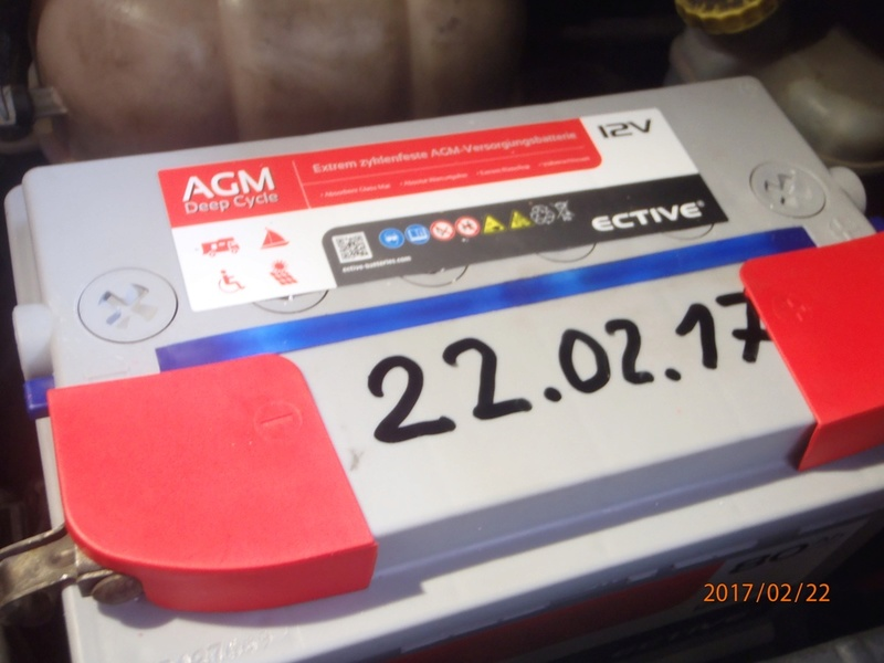 Batterie chrysler S2 P2220011