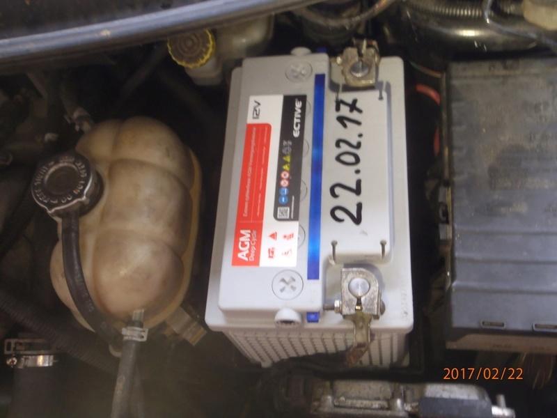 2.5Td '98 - Démarre puis coupe après 5 sec - pas de totaliseur ni jauge carb. P2220013
