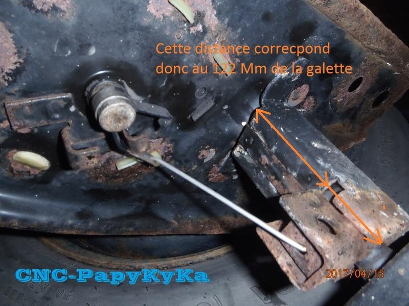 Roue de secours et fil de fer P4150119