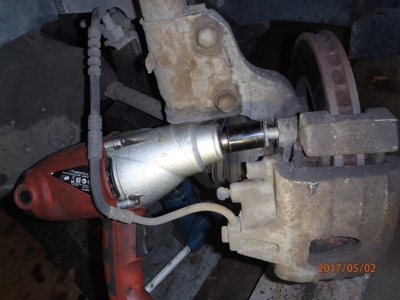 Moyeu avant  P5020016