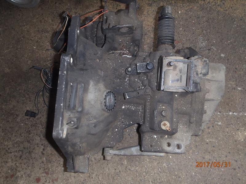 boite vitesses S2 Td P5310120