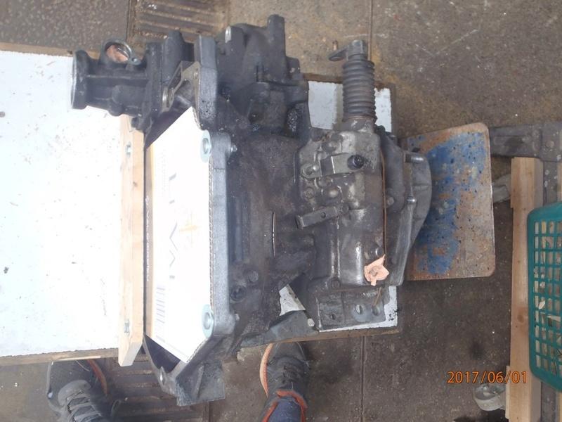 boite vitesses S2 Td P6010013
