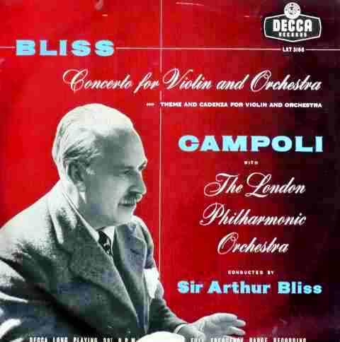 Arthur Bliss (1891-1975) Bliss_10