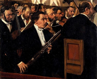 Mélo Blind Test n°12 : La Symphonie au XIX° siècle Degas_10